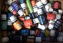 Essential Oil Love! / by Brianne Smith