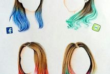 social [ hair dresses and others]