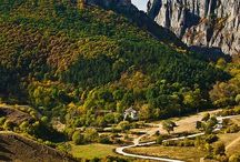 România frumoasa