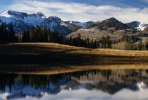 Landscape/Scenery Favorites