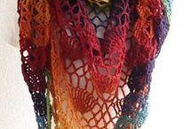 knitting etc