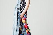 lookBook 2 summer 2015 / Antonina i Jeremi. Fot. Paulina Kania / PinkWingsPinkWings Models Styl. Anastazja Borowska/ @PinkWings  Antonina:swimsuit:flamingo/leggings:space Jeremi:vest:hawaii/leggings:kaleidoscope