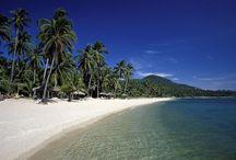 Chaweng Beach, Koh Samui, Thailand