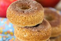 Donuts Recipe and Ideas