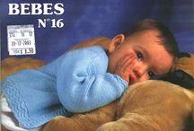 tricotaje baby