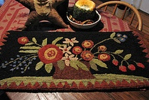 APPLIQUE Wool and Things