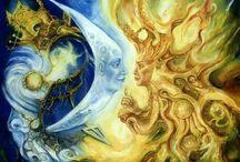 Duality / Sun Moon