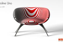 FunKy Furniture / by Heidi Onken