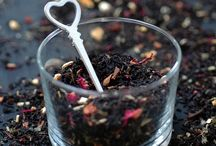 Tea III - / Re-sorting... or something... / by Gunpower Eriksson