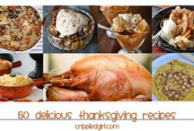 Thanksgiving / by Groovebook