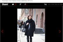 Top Model SI-MI / Zuzanna Bijoch, Marta Dyks  - dress like a model