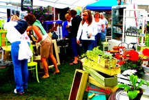 The Vintage Marketplace at the Springfield Extravganza