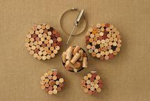 Wine Corks / by Marilyn Underwood