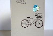 Stampin' Up! - Cards