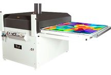 "graphicsone / #New performance Level for users seeking a professional and industrial heat press  #Mogk PTP-900 is an industrial 33.5"" x 43"" semi-automatic,full line of professional #dyesubsolutions, specifically geared towards users who are seeking a perfect companion  #Dual Shuttle Semi-Automatic Air Powered for #beachtowels, mats, mousepads, heat transfers, print and cut vinyl transfers"