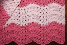 crochet project s / by Margie Gooding-Nugent