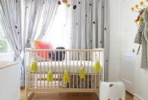 Kids Rooms / by Brandi Powers