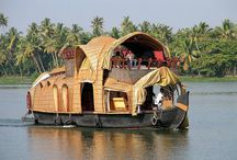 Kerala Tourism / Seasonzindia welcomes you to the blessed land of beauty, to feel the innocence of vibrant nature beauty and to sense the uniqueness of culture of God's Own Country with Kerala Tour Packages
