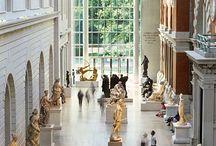 Musei in tutto il mondo
