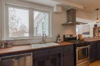 Project 2683-1 Scandinavian Kitchen Open Floor Plan Remodel South Minneapolis