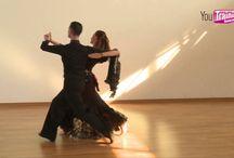 Tango - lessen / dansen