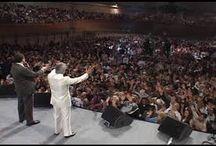 Hypnosis in Church...