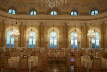 Most beautiful ballrooms in Poland