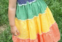Crafts - Sewing/Children's Clothes