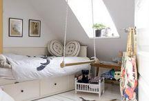 Room for kids