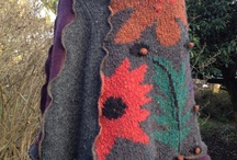 recycled knits