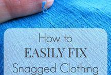clothing fixes