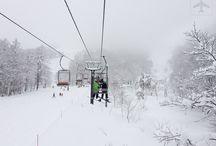 Travel: Ski