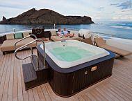 Galapagos yachts / Small boats that navigate the Galapagos Islands
