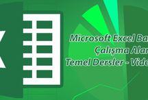 Excel Ders