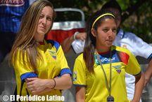"""Campeonato Femenino de Fútbol """"Zapatitos Rotos"""""""
