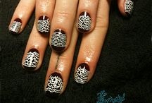 Nails / by Kim Andrews
