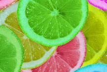 oranges/lemons