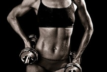 fitness / by Kimberly Spencer Decker