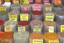 16 Herbs and Spices - Kruiden en Specerijen