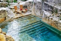 Piscinas / Pools