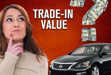 2017 Nissan Trade In