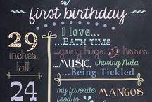 Vintage + Barn Birthday party