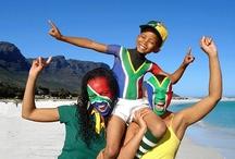 Séjours linguistiques Afrique du Sud - Photos / You're Welcome au pays de l'Arc en Ciel