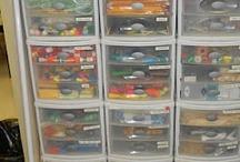 Organize me / by Misty McCartney