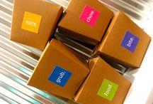 T U N C O Branding/emballasje