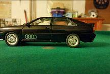 Modellautos/ Model Car / Meine Sammlung seit 1998
