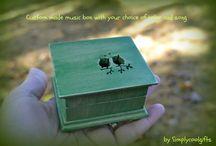 Gift Ideas / by Yareth
