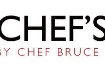 The Chef's Press