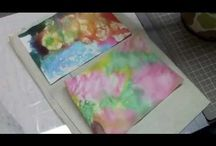 Mixmedia Art Journal
