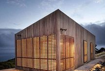 Architecture | Homes / Architecture that makes a statement